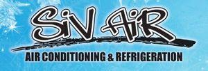 Siv Air - Air Conditioning & Refrigeration