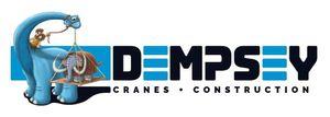 Dempsey Cranes & Construction