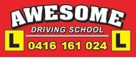 Awesome Driving School