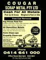 Noosa Eumundi Scrap Metal