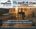 Melton Projects Pty Ltd