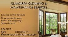 Illawarra Cleaning and Maintenance Services
