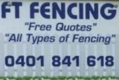 Forster Tuncurry Fencing