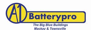 A1 Batterypro-Solar