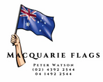 Macquarie Flags