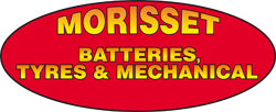 Morisset Batteries, Tyres & Mechanical