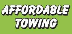 Affordable Towing