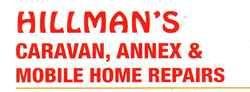 Ron Hillman Caravan Annexe & Mobile Home Repairs