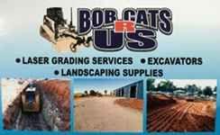 Bobcats R Us Hire Service