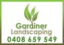 Gardiner Landscaping