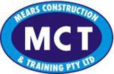 Mears Construction & Training Pty Ltd