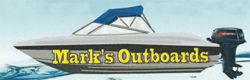 Mark's Outboards & More