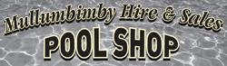 Mullumbimby Hire & Sales–Pool Shop