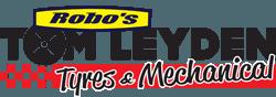 Robo's Tom Leyden Tyres & Mechanical