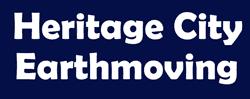 Heritage City Earthmoving