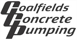 Coalfields Concrete Pumping