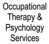 Rex Maddock Occupational Therapist
