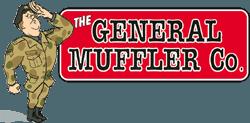 The General Muffler Company