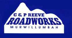 C & P Reeve Roadworks
