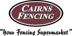 Cairns Fencing