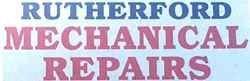 Rutherford Mechanical Repairs