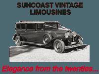 Suncoast Vintage Limousines