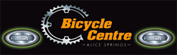 Bicycle Centre Alice Springs–Ultimate Ride