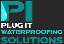 PLUG IT Waterproofing Solutions