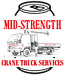 Midstrength Crane Truck Services