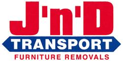 JND Removals and Furniture Transport