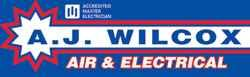 A J Wilcox Air & Electrical