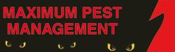 Maximum Pest Management