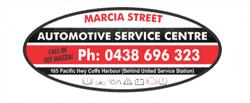 Marcia Street Automotive Centre