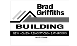 Brad Griffiths Building And Construction