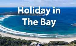 Holiday In The Bay