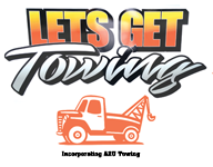 LET'S GET TOWING!