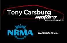 Tony Carsburg Motors