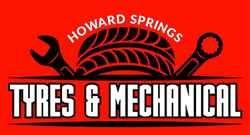 Howard Springs Tyres Mechanical