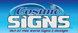 Cosmic Signs Pty Ltd