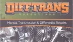 Difftrans Qld Pty Ltd