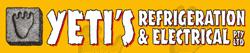Yeti's Refrigeration & Electrical Pty Ltd