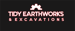 Tidy Earthworks & Excavations