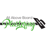 All Above Board Plastering