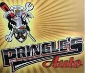 Pringle's Auto