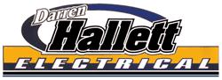 Darren Hallett Electrical