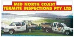 Mid North Coast Termite Inspections Pty Ltd