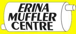 Erina Muffler Centre