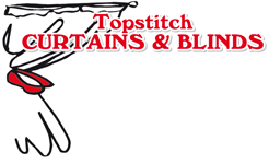 Topstitch Curtains, Shutters & Blinds
