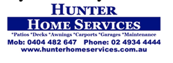 Hunter Home Services