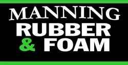 Manning Rubber, Foam & Pools